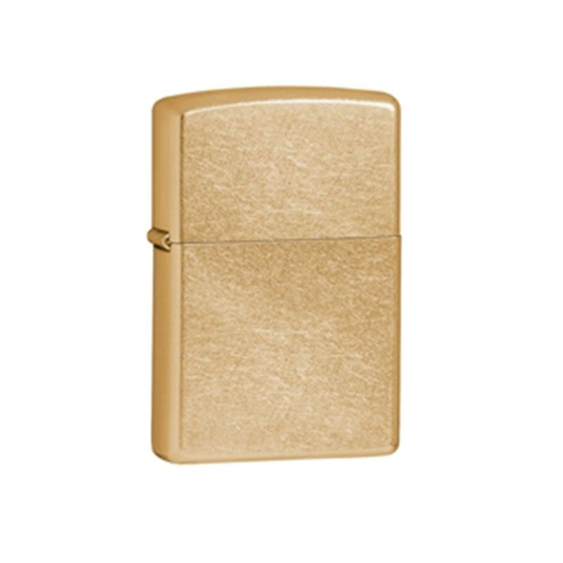 Zippo Lighter Gold Dust Classic Engravable Grooms Gift USA