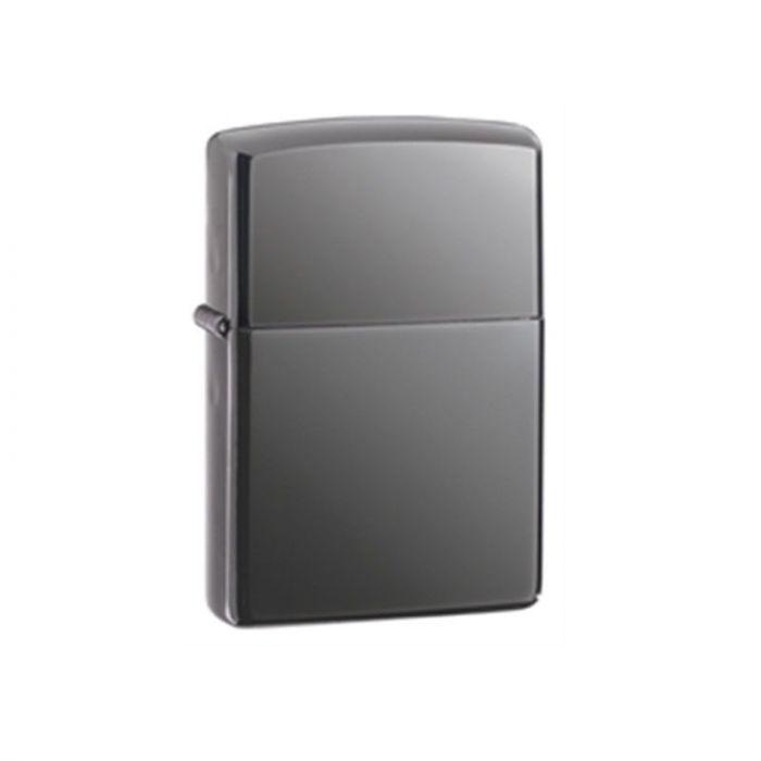 Zippo Lighter Black Ice Classic Engravable Grooms Gift USA