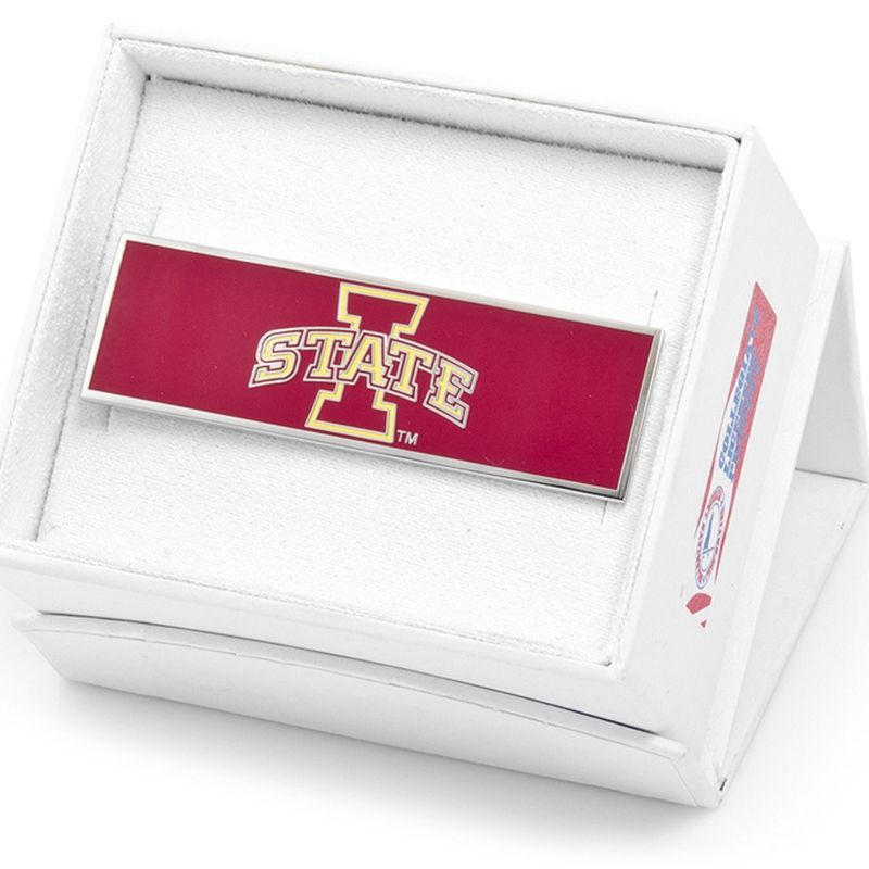Iowa State Cyclones Money Clip NCAA