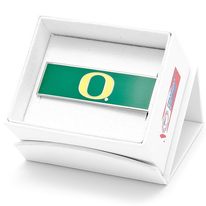 University of Oregon Ducks Money Clip NCAA