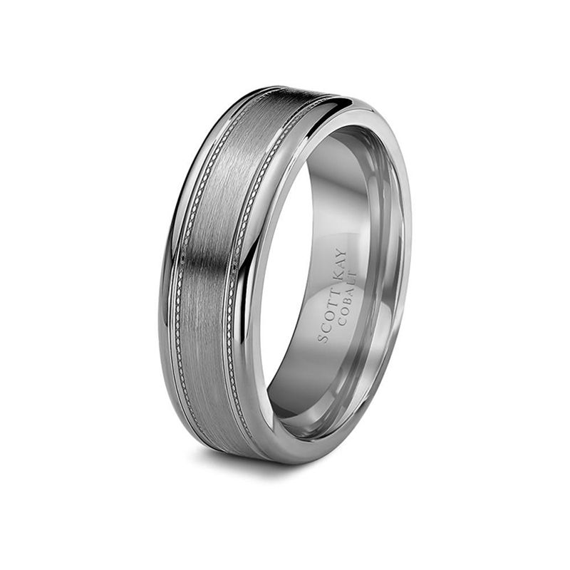 white-cobalt-wedding-band-for-men-from-the-prime-collection-by-scott-kay-7-mm