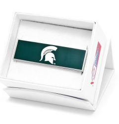 Michigan State Spartans Money Clip NCAA