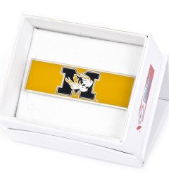 University of Missouri Tigers Money Clip NCAA