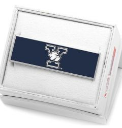 Yale University Bulldogs Money Clip NCAA