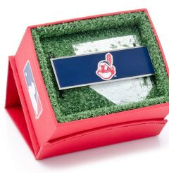 Cleveland Indians Money Clip