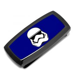 Stormtrooper Cushion Money Clip
