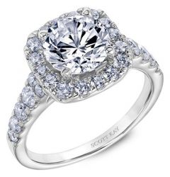 14kt-white-gold-beauty-ladies-engagement-ring-with-cushion-shaped-diamond-halo-and-diamond-shank-by-scott-kay