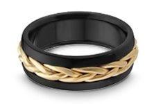 Visual Ring Width Guide For Men Amp Women Larson Jewelers