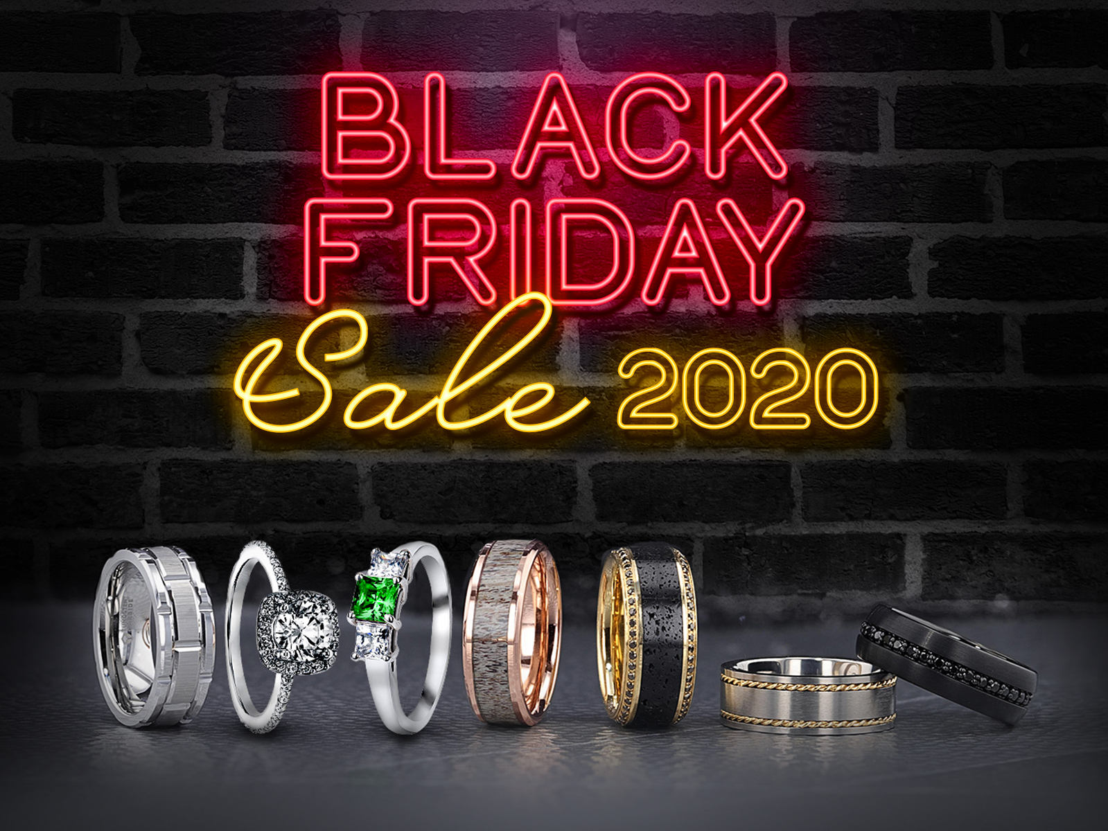 Introducing Our 2020 Black Friday Shopping Guide